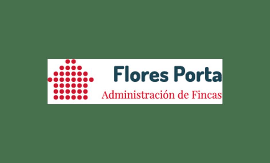 Administrador de fincas Flores-Porta
