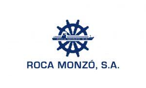 logo roca monzó